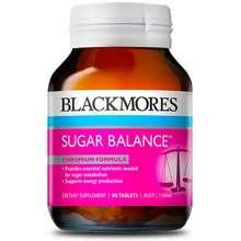 Blackmores Sugar Balance Malaysia