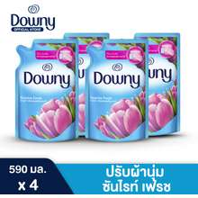 Downy Sunrise Fresh Fabric Softener 590ml. ไทย