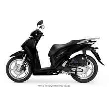 Honda Honda SH 150 2020 Đen