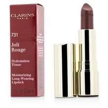 Clarins Joli Rouge Long Wearing Moisturizing Lipstick 731 Rose Berry Hong Kong