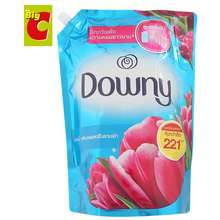 Downy Sunrise Fresh Fabric Softener 2400ml. ไทย