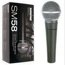 Shure SM58 Philippines