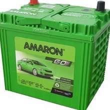AMARON GO 55D23L Car Battery Malaysia