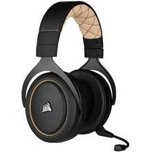 Corsair HS70 PRO WIRELESS Gaming Headset Cream Singapore
