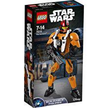 LEGO Star Wars Poe Dameron Việt Nam