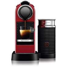Nespresso Nespresso เครื่องชงกาแฟ Citiz Milk แดงเชอรี่