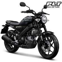 Yamaha Yamaha Xe máy XSR 155