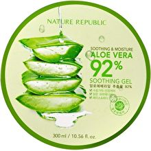 Nature Republic Nature Republic Aloe Vera 92% Soothing Gel