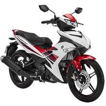 Yamaha Yamaha Exciter RC 2020 Trắng Đỏ