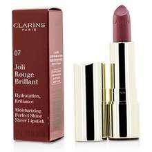 Clarins Moisturizing Perfect Shine Sheer Lipstick Joli Rouge Brillant Hong Kong