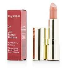 Clarins Moisturizing Perfect Shine Sheer Lipstick Joli Rouge Brillant 29 Tea Rose Hong Kong