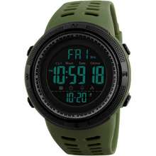 SKMEI 1251 Green Malaysia
