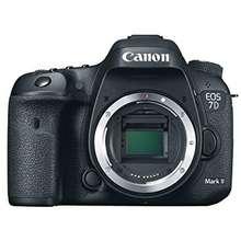 Canon Canon EOS 7D Mark II