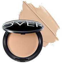 Make Over Perfect Cover Cover Creamy Foundation Oxford Brown Indonesia