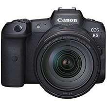 Canon EOS R5 24-105mm Malaysia