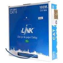 Link สายแลน รุ่น US-9106A ไทย
