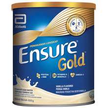 Ensure Ensure Gold