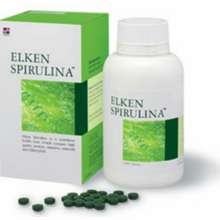 Elken Spirulina Malaysia