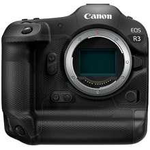 Canon EOS R3 ไทย