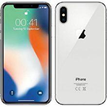 Harga Apple iPhone X 64GB Silver Terbaru dan Spesifikasi 3e2ebdc009
