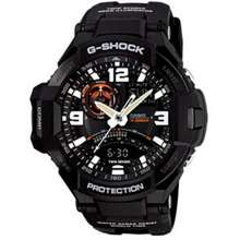 Casio G-Shock GA-1000 Indonesia