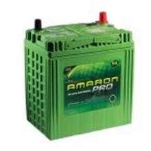 AMARON Hi-Life NS60L (55B24L) Car Battery Malaysia