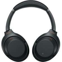 Sony Sony WH-1000XM3 Wireless Noise Cancelling Headphones