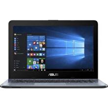 "ASUS X540MA-GQ120T Black,Chocolate Notebook 39.6 cm (15.6"") 1366 x 768 pixels 1.1 GHz Intel® Pentium® Silver N5000"