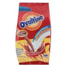 Ovaltine Chocolate Malt Drink 820gr Malaysia