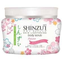 Shinzui Shinzui Skin Lightening Body Scrub