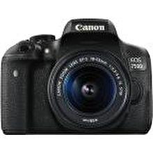 Canon EOS 750D Singapore
