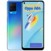 OPPO A54 Starry Blue ไทย