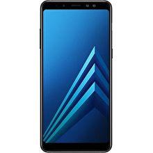 Samsung Galaxy A8 2018 Hitam