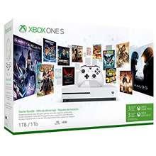Microsoft Microsoft Xbox One Bundle