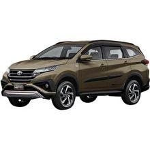 Harga Toyota Rush Terbaru September 2020