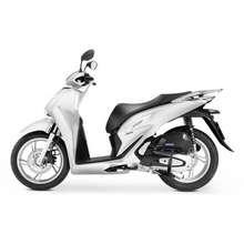 Honda Honda SH 125 2020 Trắng