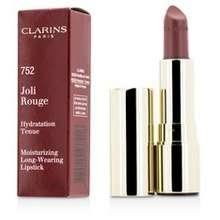 Clarins Joli Rouge Long Wearing Moisturizing Lipstick 752 Rosewood Hong Kong
