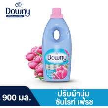 Downy Sunrise Fresh Fabric Softener 900ml. ไทย