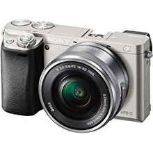 Sony Alpha A6000 Price List in Philippines & Specs September