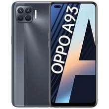 OPPO A93 สีดำ ไทย