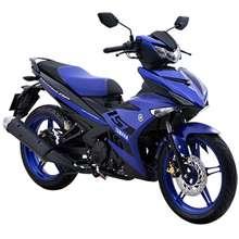 Yamaha Yamaha Exciter 2019