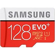 Samsung Samsung EVO Plus MicroSD Card 128GB