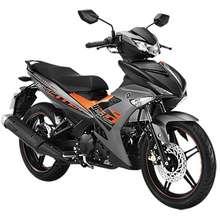 Yamaha Yamaha Exciter RC 2020 Xám Cam