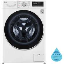 LG LG FV1285H4W Washer Dryer