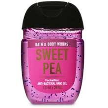 Bath & Body Works Bath & Body Works Sweet Pea PocketBac Hand Sanitizer
